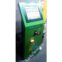 Վճարային տերմինալ LuckyPay 100 նոր կաղապարով