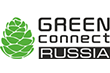 green connect brand logo